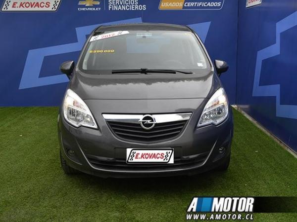 Opel Meriva enjoy año 2012