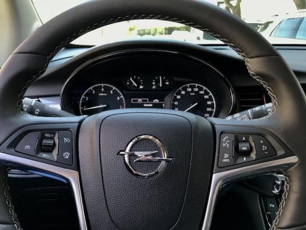 Opel Mokka 1.4 TURBO X año 2020