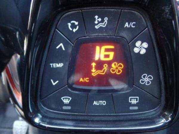 Peugeot 108  año 2017