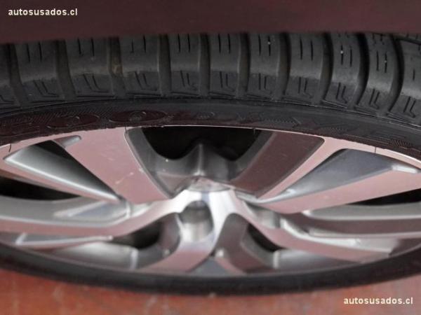 Peugeot 2008  año 2008