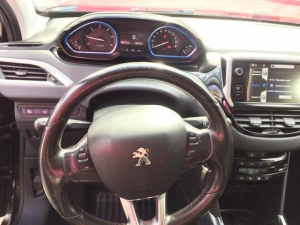 Peugeot 2008 PREMIER E HDI 1.6 ALLURE año 2014