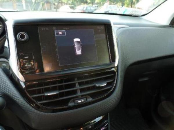 Peugeot 2008  año 2016
