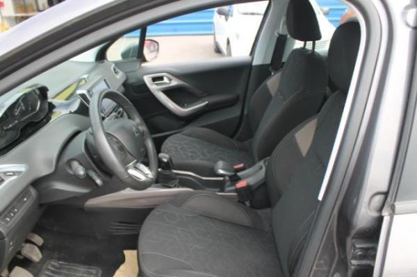 Peugeot 2008 2008 ACTIVE E HDI 1.6 año 2016