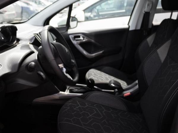 Peugeot 2008 2008 ACTIVE BLUEHDI 1.6 año 2017