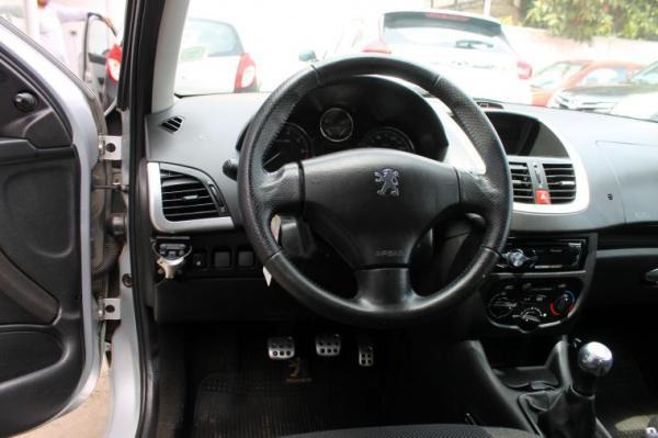 Peugeot 207 COMPACT XLINE 1.4 año 2010