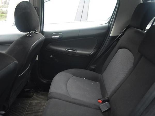 Peugeot 207 207 COMPACT X LINE 1.4 año 2011