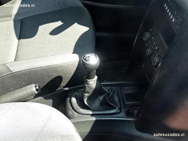 Peugeot 207 TRENDY año 2011