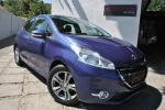 Peugeot 208 $ 9.390.000