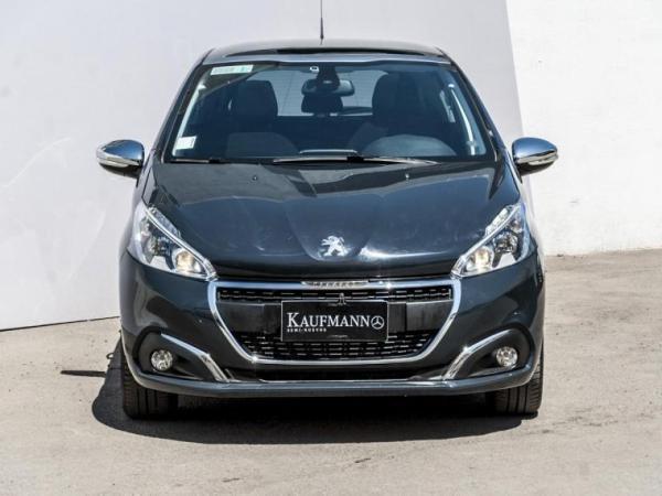Peugeot 208 ACTIVE PURETECH año 2019