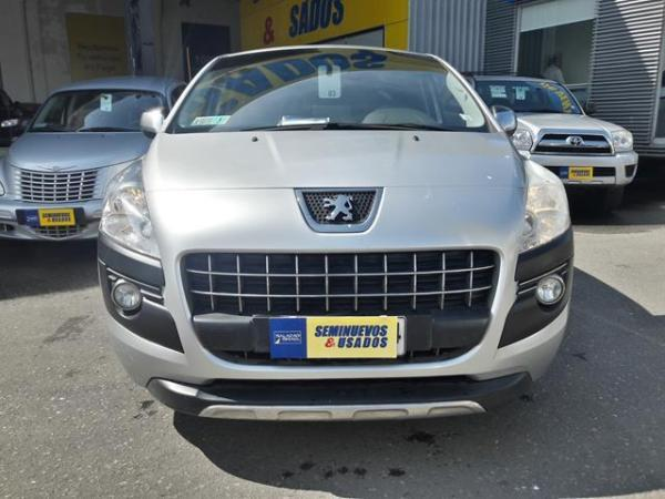 Peugeot 3008 3008 Active Hdi 1.6 año 2013