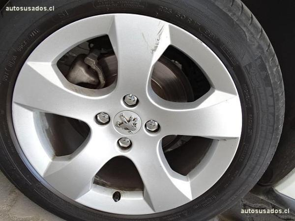 Peugeot 3008 ALLURE 1.6 año 2014