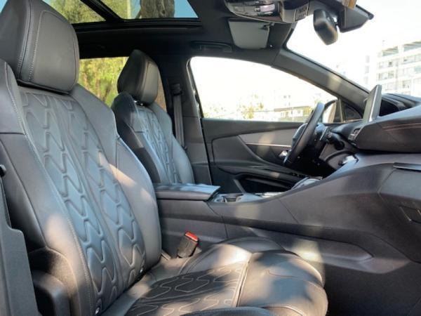Peugeot 3008 GT año 2017