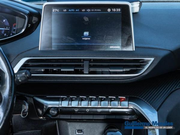 Peugeot 3008 1.6 año 2017