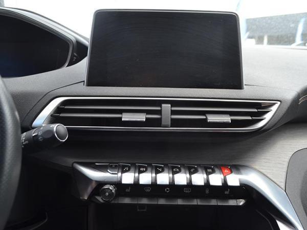 Peugeot 3008 3008 GT 2.0 BLUEHDI 2.0 año 2018