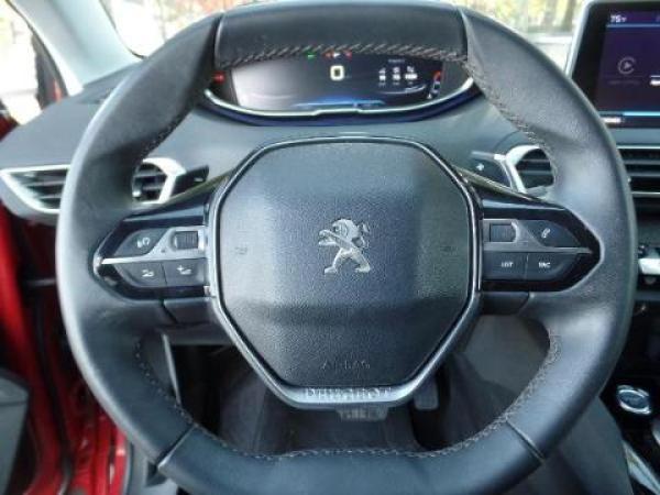 Peugeot 3008  año 2018