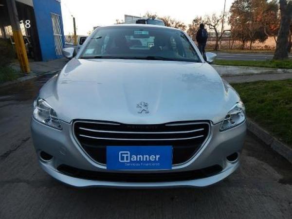Peugeot 301  año 2016