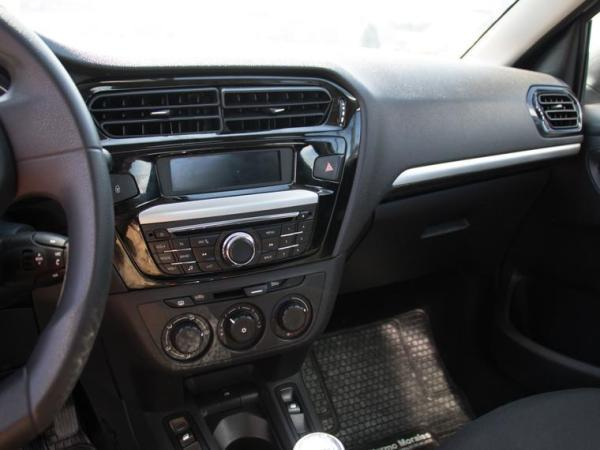 Peugeot 301 1.6 HDI Active año 2016