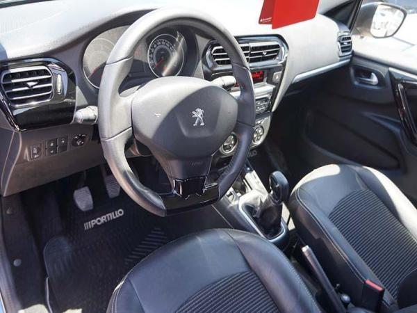 Peugeot 301 ALLURE 1.6 HDI 92HP año 2016