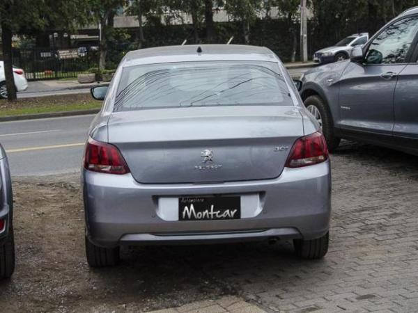 Peugeot 301 ALLURE año 2018