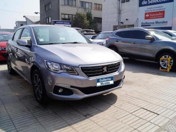 Peugeot 301  año 2018