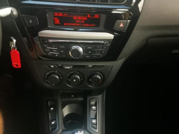 Peugeot 301 301 VTI 1.6 año 2018