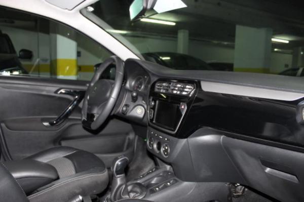 Peugeot 301 ALLURE 1.6 HDI 4X2 año 2019