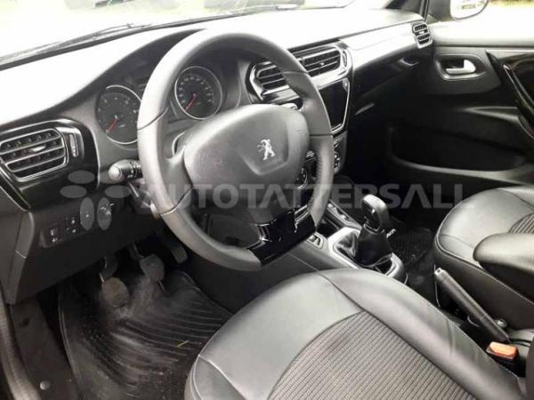 Peugeot 301 ALLURE 1.6 HDI año 2020