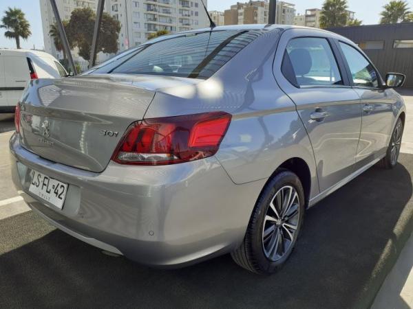 Peugeot 301 ALLURE año 2020