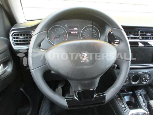 Peugeot 301 HDI año 2020