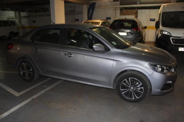 Peugeot 301 ALLURE HDI año 2020