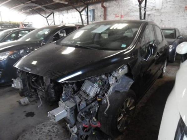 Peugeot 308  año 2009