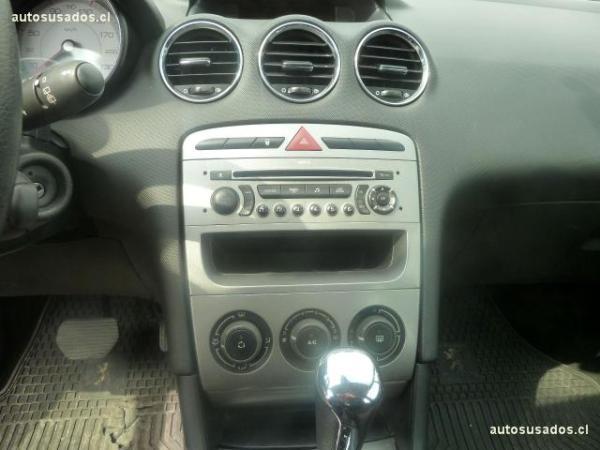 Peugeot 308 CONFORT 1.6 año 2009