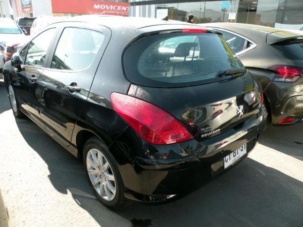 Peugeot 308 308 CONFORT 1.6 año 2011