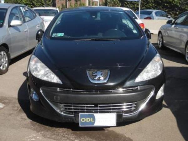 Peugeot 308  año 2011