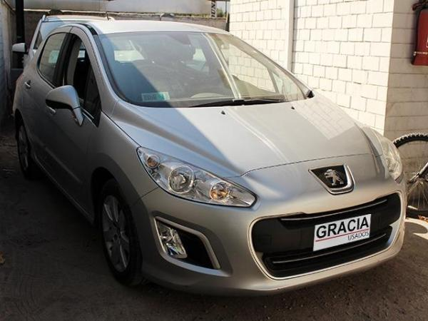 Peugeot 308 ACTIVE HDI 1.6 año 2013