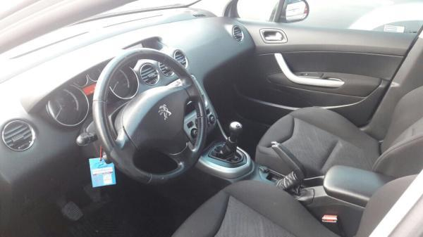 Peugeot 308  año 2013