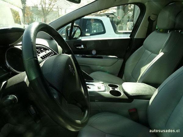 Peugeot 308 HDI FELINE año 2014