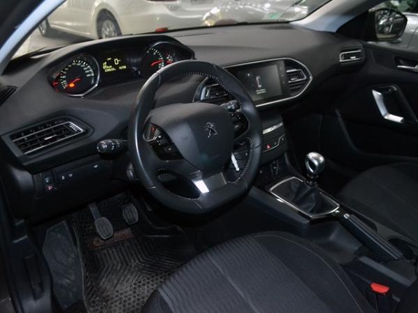 Peugeot 308 HDI año 2015