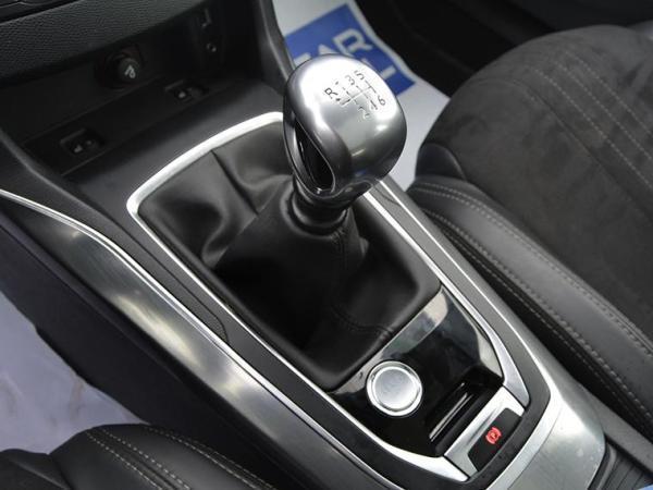 Peugeot 308 308 Feline Blue Hdi 1.6 año 2016