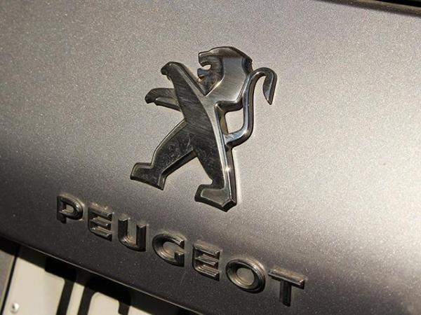Peugeot 308 ACTIVE 1.2 año 2017