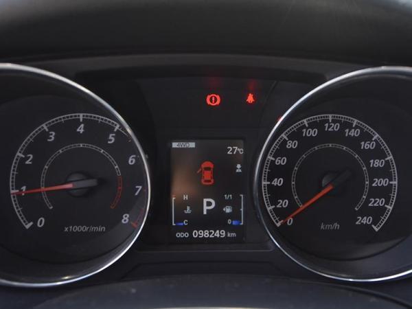 Peugeot 4008 Allure año 2013