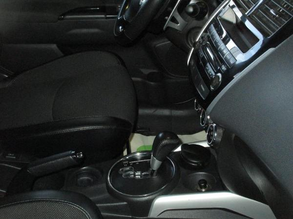 Peugeot 4008 ACTIVE 2.0 150HP . año 2014