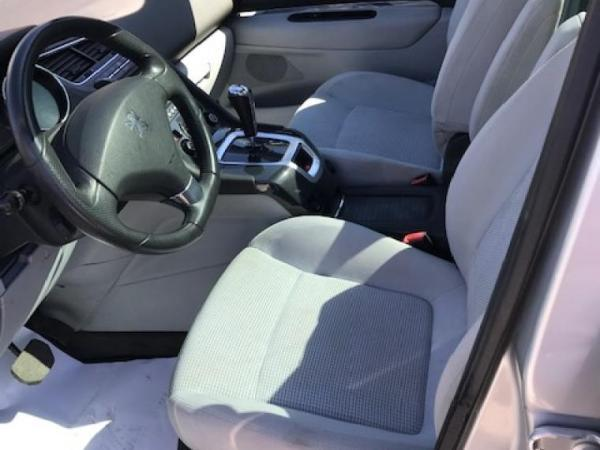 Peugeot 5008 LIMITED año 2012