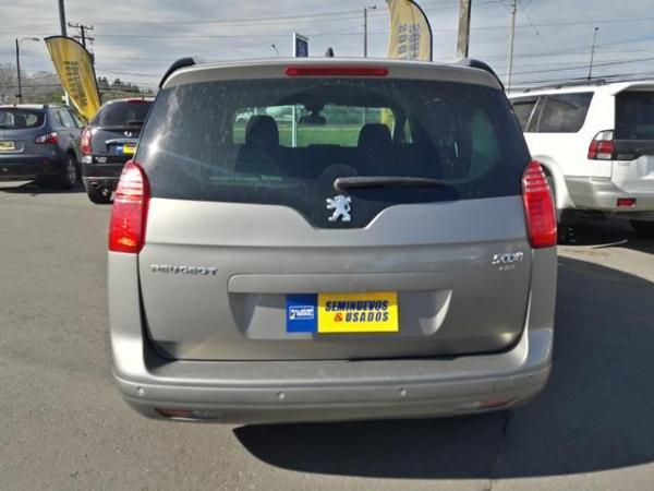 Peugeot 5008 5008 ACTIVE HDI 1.6 año 2012