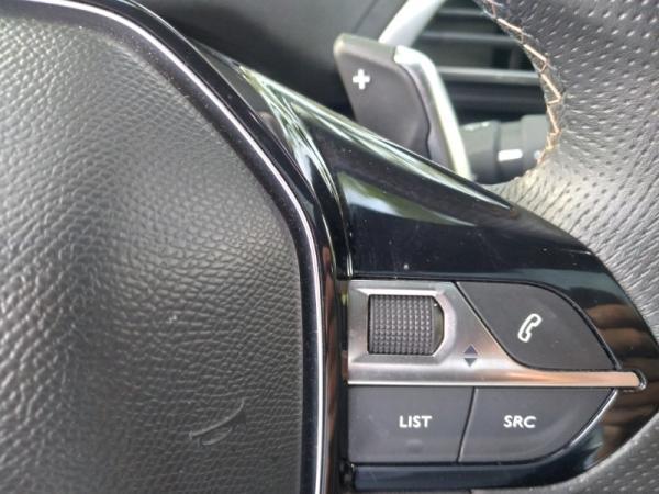 Peugeot 5008 GT LINE 1.6 AT año 2018