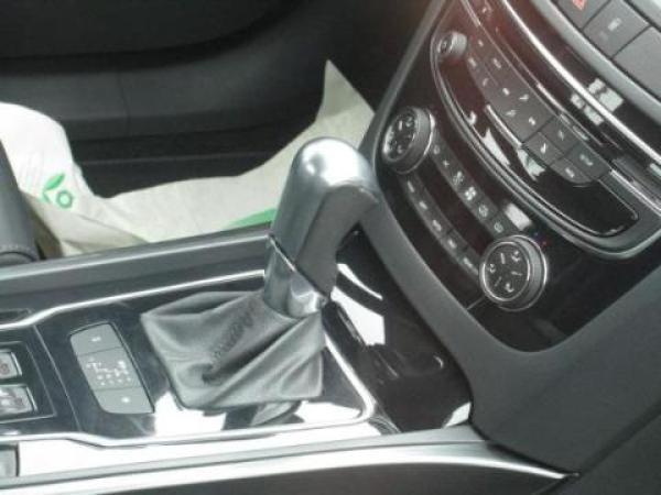 Peugeot 508 ALLURE 2.0 HDI 163HP . año 2015