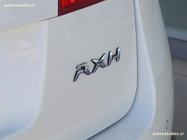 Peugeot 508 2.0 RXH año 2016
