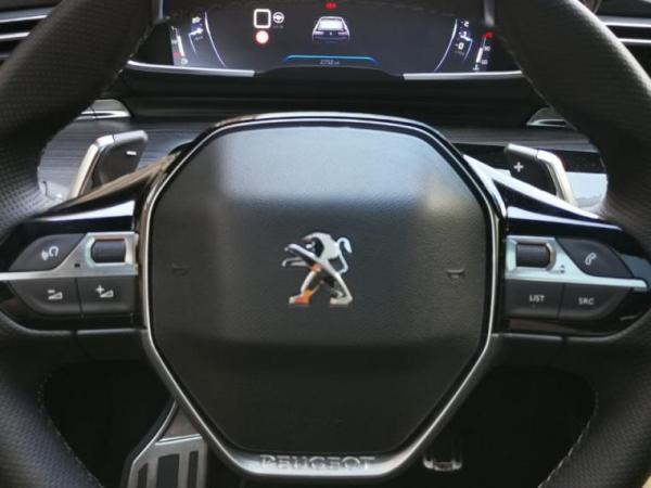 Peugeot 508 NEW 508 GT PURE TECH 225H año 2020