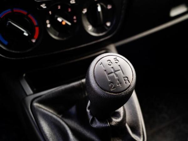 Peugeot Bipper BIPPER HDI 1.3 año 2016