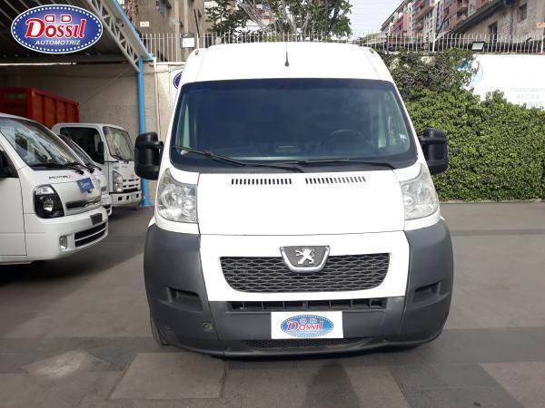 Peugeot Boxer L2H2 año 2014